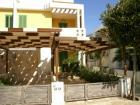 Villetta in affitto Baia verde di Gallipoli Salento